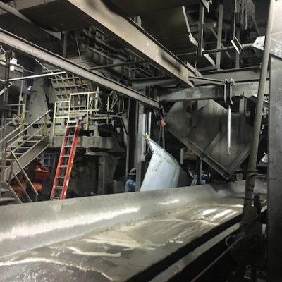 Vibrating Conveyor 2